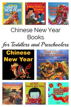 Book list of Chinese New Year Books for Toddlers and Preschoolers as well. Celebrate this festival by selecting and adding a couple to your bookshelf. Play Based Learning, Preschool Learning Activities, Toddler Preschool, Activities For Kids, Preschool Books, Childhood Education, Early Education, Toddler Books, Early Literacy