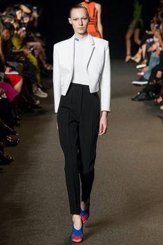 ALEXANDER WANG COLLECTION PRINTEMPS_ETE 2015 A NEW_YORK http://fashionblogofmedoki.blogspot.be