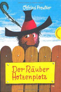 Der Räuber Hotzenplotz: Amazon.de: Otfried Preußler, F. J. Tripp: Bücher