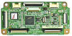Samsung BN96-12172A T-Con Board (LJ92-01700A)