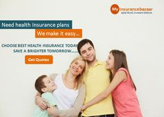 Medical Emergency don't come with tax savings so plan your Family Health Insurance well in advance.Compare & Buy and also get tax benefits under Section 80D