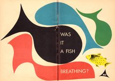The Quiet Noisy Book: A Little-Known Vintage Gem by Margaret Wise Brown | Brain Pickings