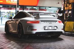 991 GT3 | Flickr - Photo Sharing!