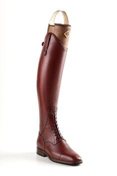 S2602 | DeNiroBootCo. Stivali made in Italy per equitazione e da concorso