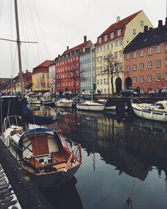 København in Region Hovedstaden