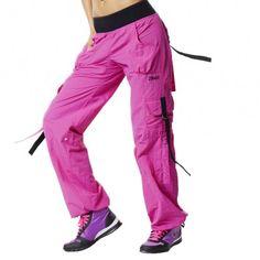 Zumba Fitness Women's Ultimate Orbit Cargo Pants, Berry, Small Zumba Fitness,http://www.amazon.com/dp/B00CQI117K/ref=cm_sw_r_pi_dp_xuz5sb1NDXN98D78