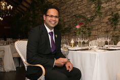 Miguel Chan Tsogo Sun Group Sommelier #ThePalazzo #Montecasino #Tsogosun #DeWetshof #Robertson #Chardonnay #SouthAfrica