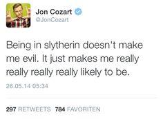Jon Cozart