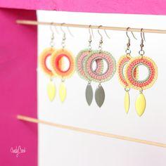 socroch rev crochet earrings