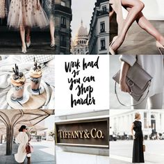 life of a shopaholic/fashion lover