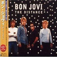 Bon Jovi - The Distance.