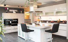 Die 24 Besten Bilder Von Kuche Kitchen Dining Home Kitchens Und