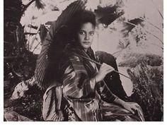 Princess Kaiurani of Hawai