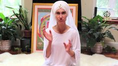 Meditation For Protection From Atomic Radiation with Simrit Kaur