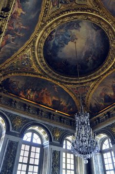 alisongamm:    Versailles (by AlisonGamm)