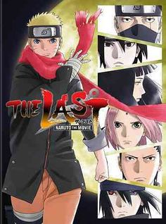 Naruto must save the world from the moon as it descends towards Earth…