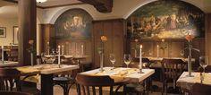 Gasthaus Zum weißen Schwan in Weimar
