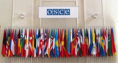 Participating States | OSCE