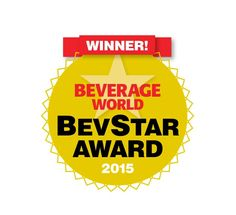 COCO MANGO Wins Silver in Beverage World 2105 Competition! #cocococktail @cocococktails