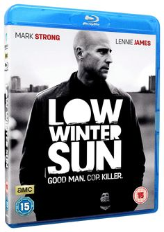Television Review: Low Winter Sun Season 1