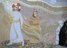 Cristo Risorto e Maria Maddalena_Spagna