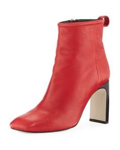 5fd5cd169ade Rag   Bone Ellis Leather Ankle Boot