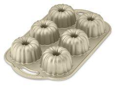 Nordic Ware Mini Bundt® Cake Pan