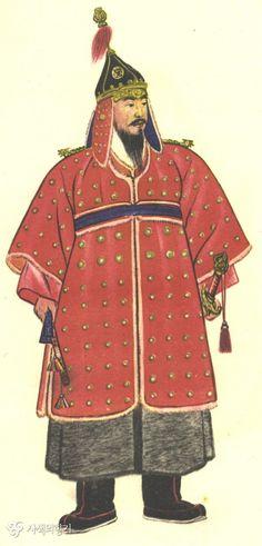 Attempt to overthrow the last Joseon emperor, Gojong's (1852-1919, reigned: 1864-1907) power - d_s-0