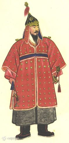 Attempt to overthrow the last Joseon emperor, Gojong's (1852-1919, reigned: 1864-1907) power - d_s-0