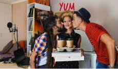 YUM love