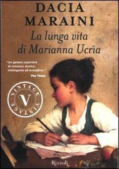 """La lunga vita di Marianna Ucrìa - Dacia Maraini.  La proposta di Gea, apprezzata e preziosa anima di @Libriamo Tutti, per #LIBeRiamotuttE """"Marianna Ucria, sordomuta, proprio da questa menomazione trarrà la forza per elevarsi al di sopra della chiusura e della meschinità che la circonda."""" - http://www.libriamotutti.it/2013/11/liberiamo-tutte-bookmania-speciale-per-2lei/"""
