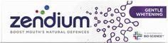 Zendium Gentle Whitening Λευκαντική Οδοντόκρεμα 75ml. Μάθετε περισσότερα ΕΔΩ: https://www.pharm24.gr/index.php?main_page=product_info&products_id=13264