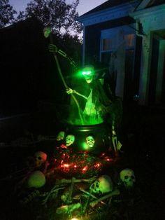 Cauldron Creep.