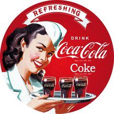 The PinUp Art: Coca Cola girls...                                                                                                                                                                                 Más