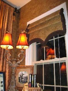 493 Best Roman Shades Images Custom Window Treatments