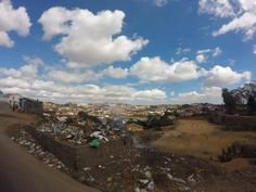 Antananarivo - the side of Madagascar you don't see #travel #photography #nature #photo #vacation #photooftheday #adventure #landscape