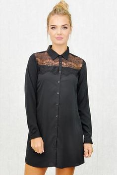 Swing Dress, Blouse, Long Sleeve, Sleeves, Collection, Tops, Dresses, Women, Fashion