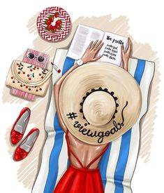 commonview wearyoursunscreen hydrate merica redwhiteandblue esthetician njesthetician skincare waxing eyelashextensions spraytan skincareby_d Art And Illustration, Illustrations, Foto Fashion, Girly Drawings, Mode Blog, Fashion Wall Art, Cartoon Art, Cute Wallpapers, Figure Drawings