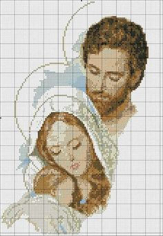 Образ1 Cross Stitch Art, Beaded Cross Stitch, Cross Stitch Designs, Cross Stitching, Cross Stitch Patterns, Cross Stitch Christmas Ornaments, Christmas Cross, Needlepoint Patterns, Embroidery Patterns