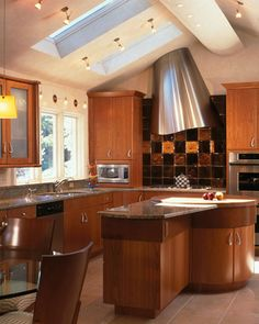 1000 images about kitchen skylights calgary skylights on for Ak kitchen cabinets calgary