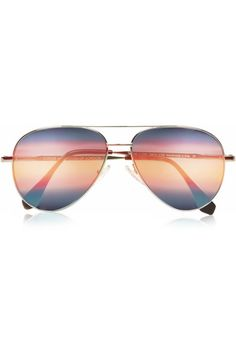 Cutler and Gross Aviator metal mirrored sunglasses. I love how these sunglasses look like your looking at the horizon. Ray Ban Sunglasses Sale, Mirrored Aviator Sunglasses, Sunglasses Online, Sunglasses Outlet, Sunglasses Accessories, Mirrored Aviators, Cheap Sunglasses, Fashion Accessories, Cutler And Gross