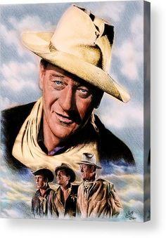 John Wayne Western Movies, John Wayne Movies, John Wayne Quotes, Clint Walker, Robert Duvall, Actor John, Reading Art, Cowboy Art, Dean Martin