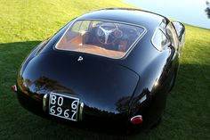 Maserati 450SZ Berlinetta Zagato 1957 Maintenance/restoration of old/vintage vehicles: the material for new cogs/casters/gears/pads could be cast polyamide which I (Cast polyamide) can produce. My contact: tatjana.alic@windowslive.com