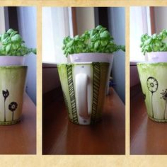 Em cups - ručne malované hrnčeky za 7€ | Jaspravim.sk