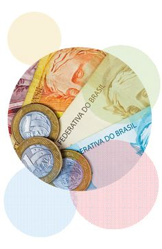 4 maneiras de investir com menos de R$ 500/mês Fundraising, Stock Market, Interest Rates, Virtual Class, Investing, Backgrounds