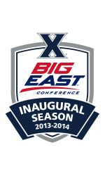 Xavier has unveiled a new logo to commemorate its inaugural season in the BIG EAST.