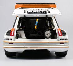 RENAULT 5 maxi turbo 1982
