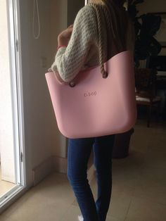 pink o bag - Google Search