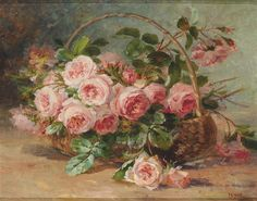 Embroidery and tapestry kits production Luca-S Cross Stitch kits, Tapestry (Petit Point) kits, Needleworks kits Art Floral, Vintage Flowers, Vintage Floral, Vintage Art, Foto Vintage, Decoupage, Deco Rose, Tapestry Kits, Coming Up Roses