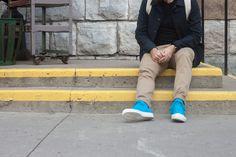 People Footwear — Roaming Around Toronto's Distillery District – Trish Papadakos Photo Distillery, Classic Style, Toronto, Footwear, People, Shoe, Shoes, People Illustration, Zapatos